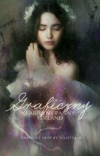 Graficzny labirynt panny Ferland by Julietta_x