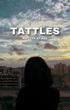 tattletale ✔ by pastelpeonies
