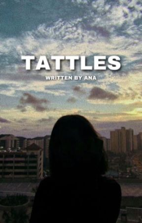 tattletale ✔ by pastelpeonies