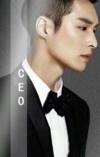 CEO || LayHun by layhunxi