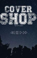 Cover Shop (3) by Yesternitt