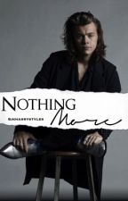 Nothing More » Rewrite by jkharrystyles