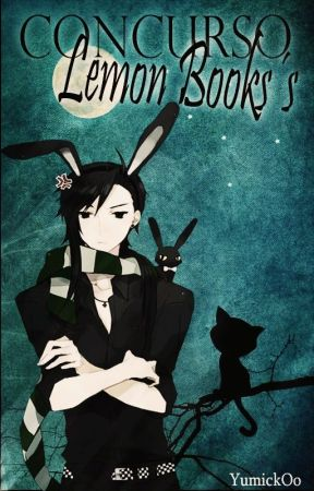 【Concurso Lemon Book's】① by YumickOo
