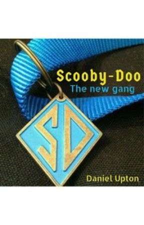 Scooby Doo: The New Gang by DreamGod01