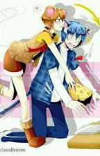 Tom x Jerry [☆Yaoi Fanfic☆] by YaoiFanficsShipp