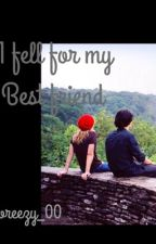 I fell for my best friend by zdikic00