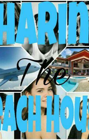 Sharing The Beach House by ann_luv