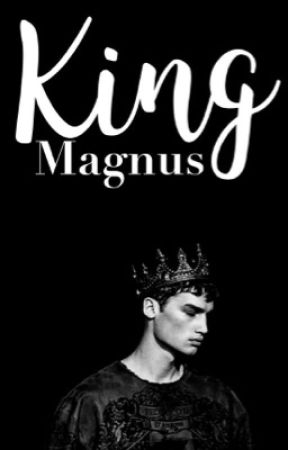 King Magnus by loveoncrack