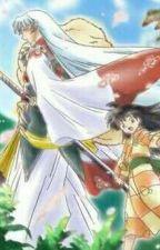 Sesshomaru X Rin: Prequel to InuYasha X Kagome by KillSwiTcH_622