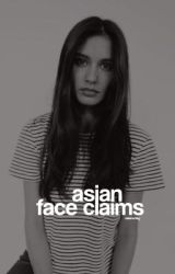 ASIAN FACECLAIMS by ASIANUNITY