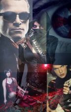 Wanted Dead Or Alive || Resident Evil by PhyraEssence