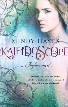 Kaleidoscope (Faylinn 1) by haymind