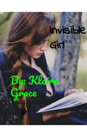 Invisible Girl by k8darthvader