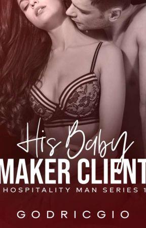 Hospitality Man: Lalaking Bayaran (R-18) by GodricGio