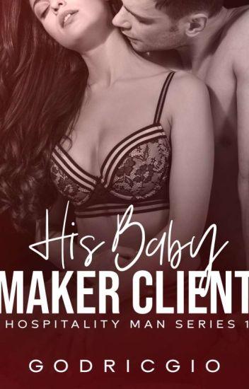 Hospitality Man: Lalaking Bayaran (R-18)