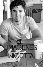 IMAGENES WIGETTA by argent_walker