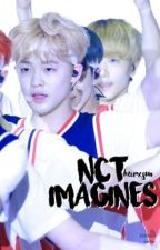 NCT Imagines by karxsm