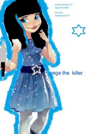 una nueva asesina(Jeff y vega the killer) by vega222673