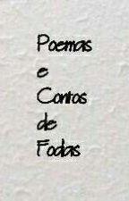 Poemas e Contos de Fodas by DaviQueiroz8