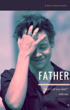 Father    Harry Styles by milly-reny