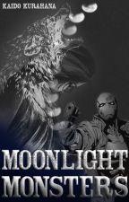 Moonlight Monsters (A Jason Todd/Red Hood Fanfiction) by KaidoKurahana