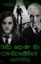 The Perks of Befriending a Malfoy by snapplexo