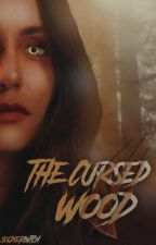 CURSED WOOD ϟ TEEN WOLF by soldierwitch