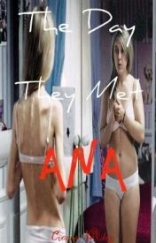 The Day They Met Ana  )*(Anorexia Poem)*( by chemomantic