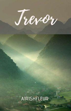 Mine Series: Trevor by Airishfleur