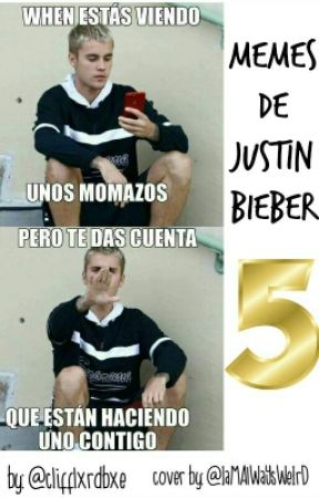 Memes de Justin Bieber 5 by cliffxrdbxe