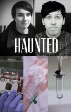 Haunted (Dan Howell/Phil Lester) by Phandomforlife