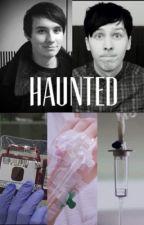 Haunted (Dan Howell/Phil Lester) by Phandomforlife