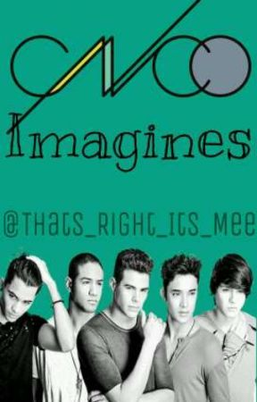 CNCO IMAGINES by cncoprinces