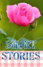 Short Stories by 1DaughterOfPoseidon