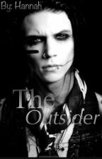 The Outsider 》A.B by hannahfangirl26
