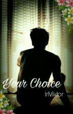 Your choice >> Viktuuri (mpreg) by undeadlatte