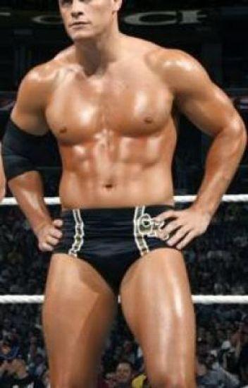 My Intercontinental Love (Cody Rhodes One Shot)