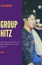group hitz; seventeen by agyunais