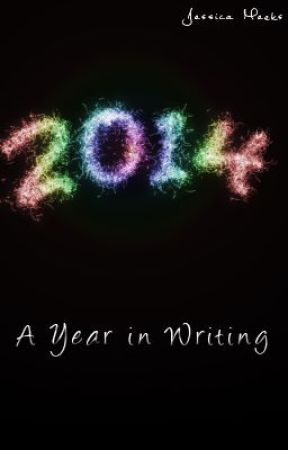2014: A Year in Writing by gingasaurus