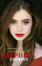 Elizares Clan II - My EX HUSBAND (Sapphire Sabrina)  by winxychix89