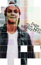 Jace the type of boyfriend 💘 by PaulinaCedillo7