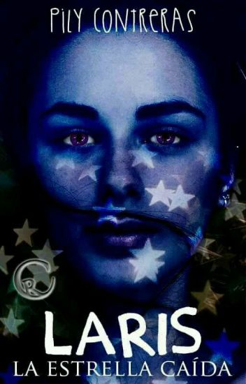 Laris, La estrella caída #PremiosNeon2017