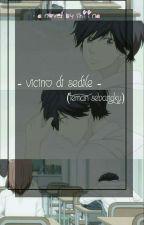Vicino Di Sedile (Teman Sebangku) by Rhizurola