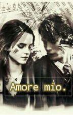 Amor mio. by gretellmoyron115