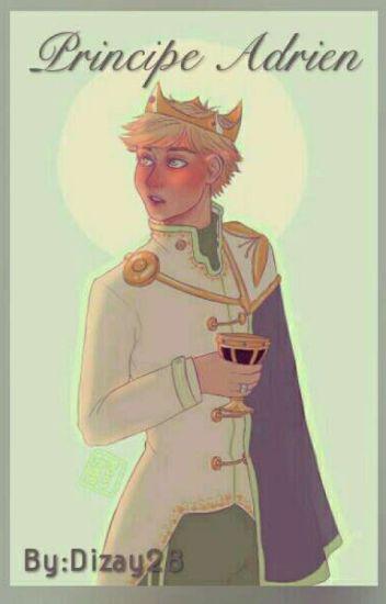 Príncipe Adrien [AdriNath]