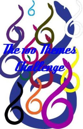 The 100 Theme Challenge!