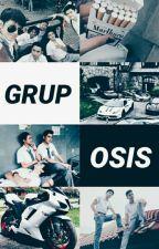 GRUP OSIS by rappeurl