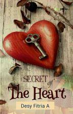 secret Of The Heart by DesyFitria782