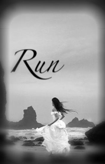 Run ( Book Two of the Lunar series)