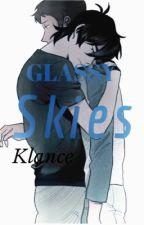 Glassy skies by madamramen
